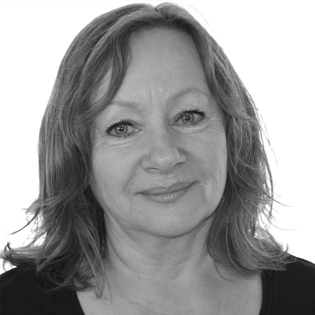 Eva Durdik, bvvp Geschäftsstelle Hessen