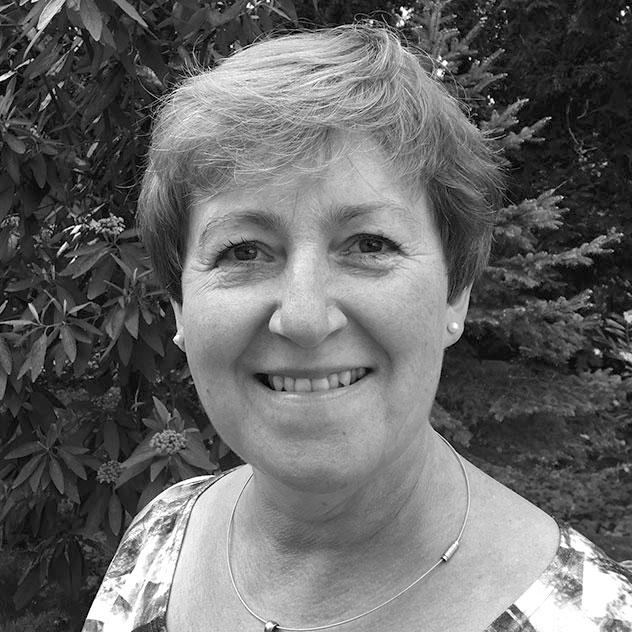 Annegret Floer, bvvp Geschäftsstelle Nordrhein
