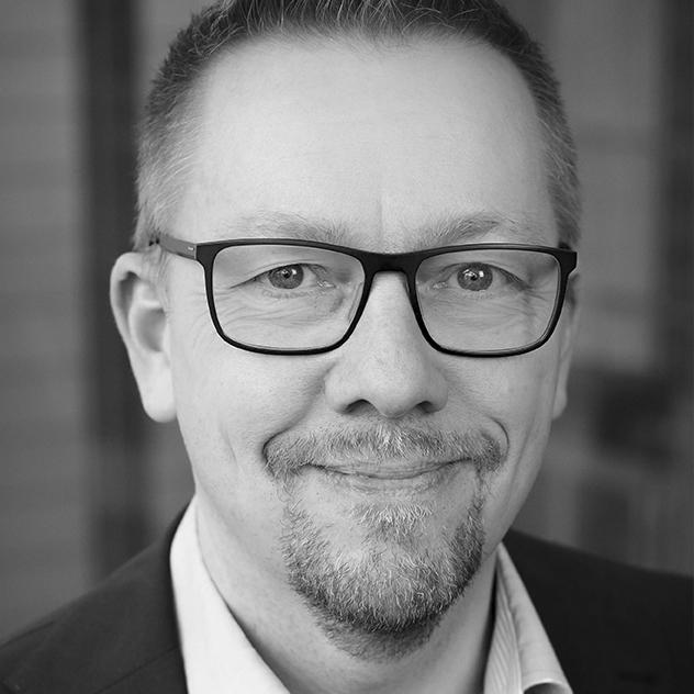 Fünf Fragen an Vorstandsmitglied Roland Hartmann