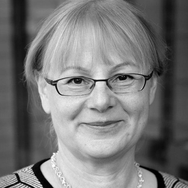 M.A. Anja Manz, bvvp Geschäftsstelle Brandenburg