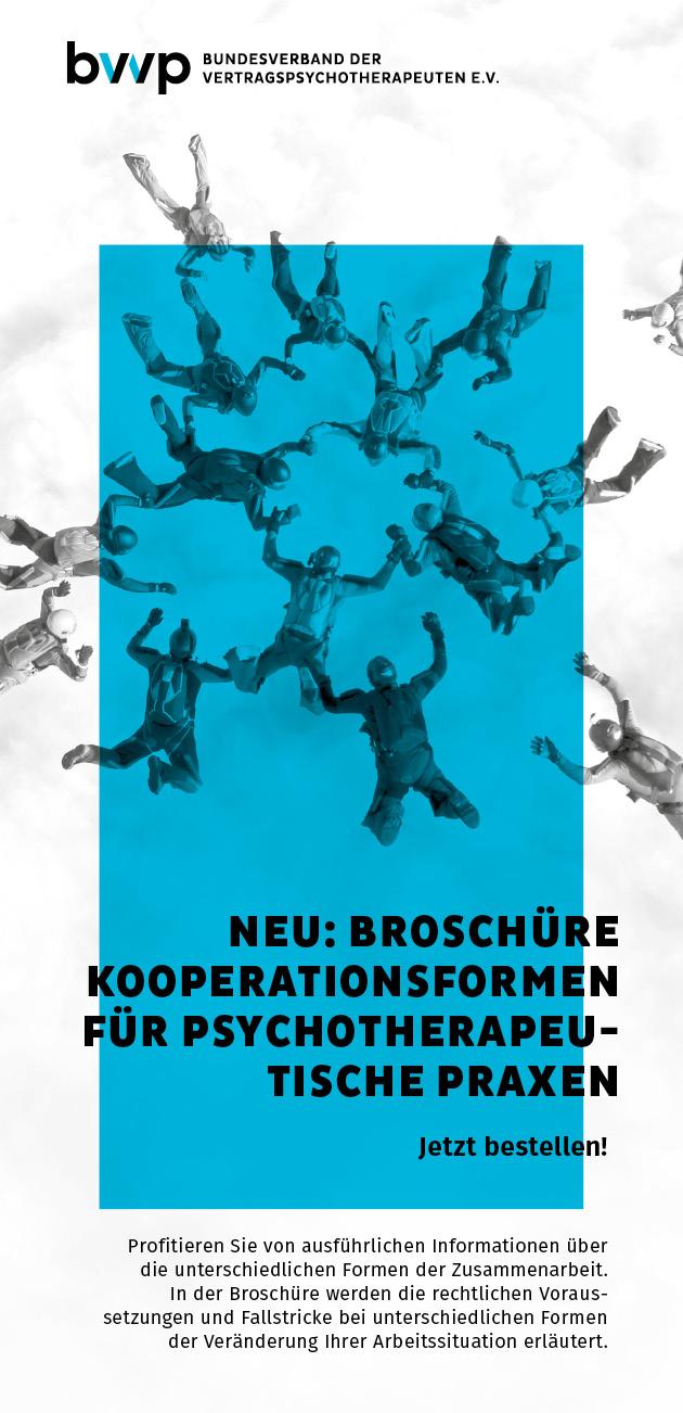 Kooperations-Formen