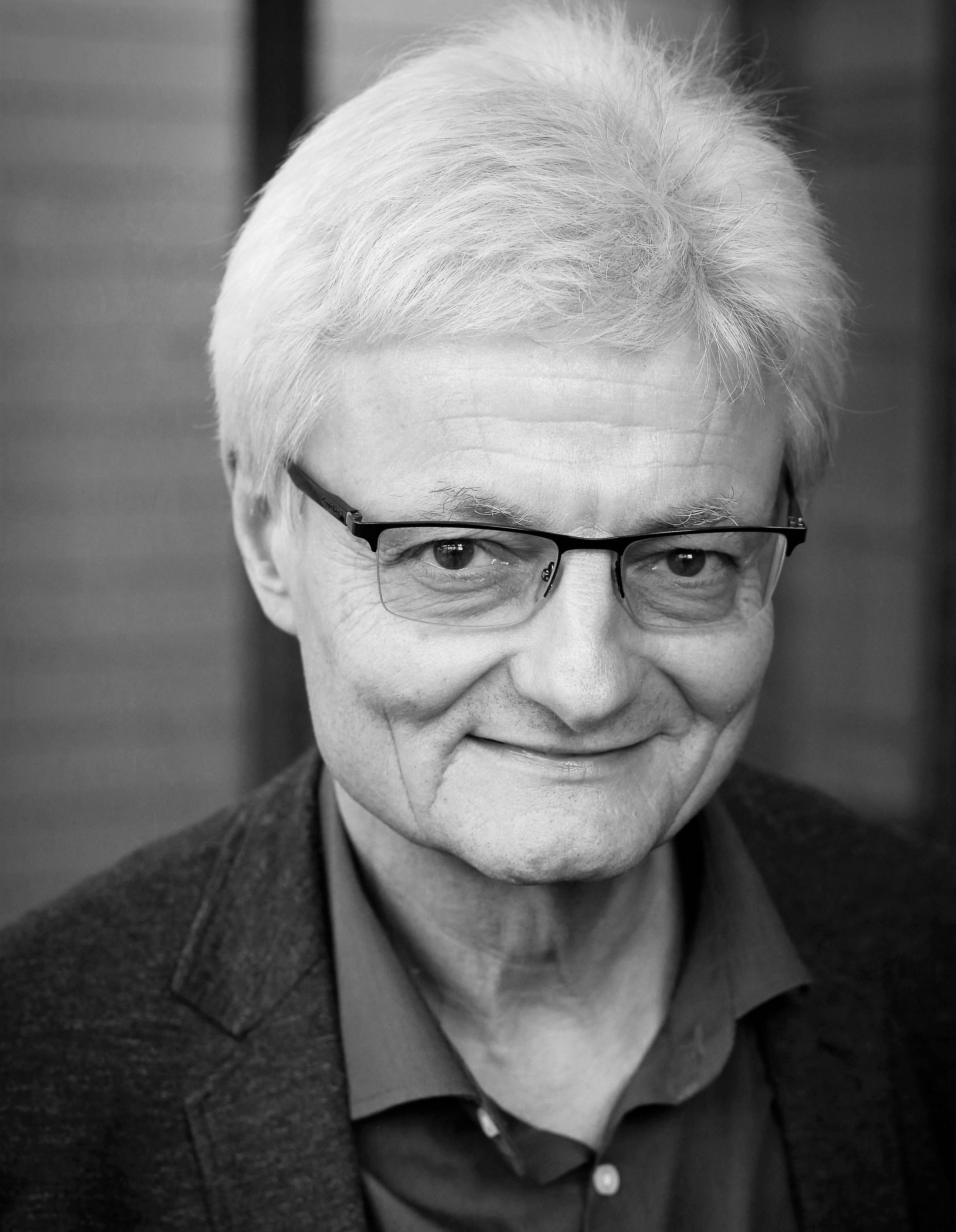 Martin Klett, Bundesvorstand des bvvp