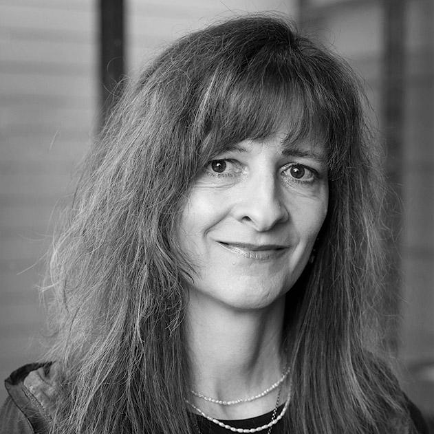 Sieben Fragen an Vorstandsmitglied Ulrike Böker
