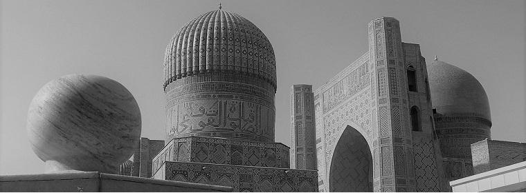 Angebot: bvvp Mitgliederreise und Fachexkursion 2020 nach Usbekistan