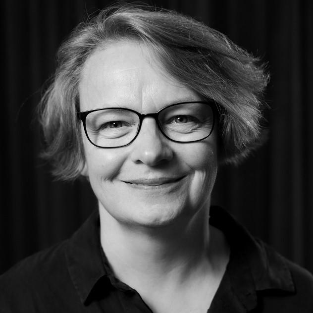 Ingrid Kaech