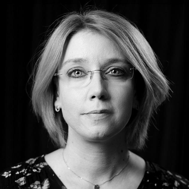Melanie Bernau, bvvp Geschäftsstelle Berlin