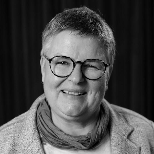 Elisabeth Störmann-Gaede