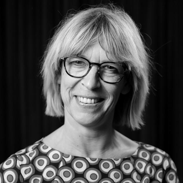 Dr. med. Bettina van Ackern