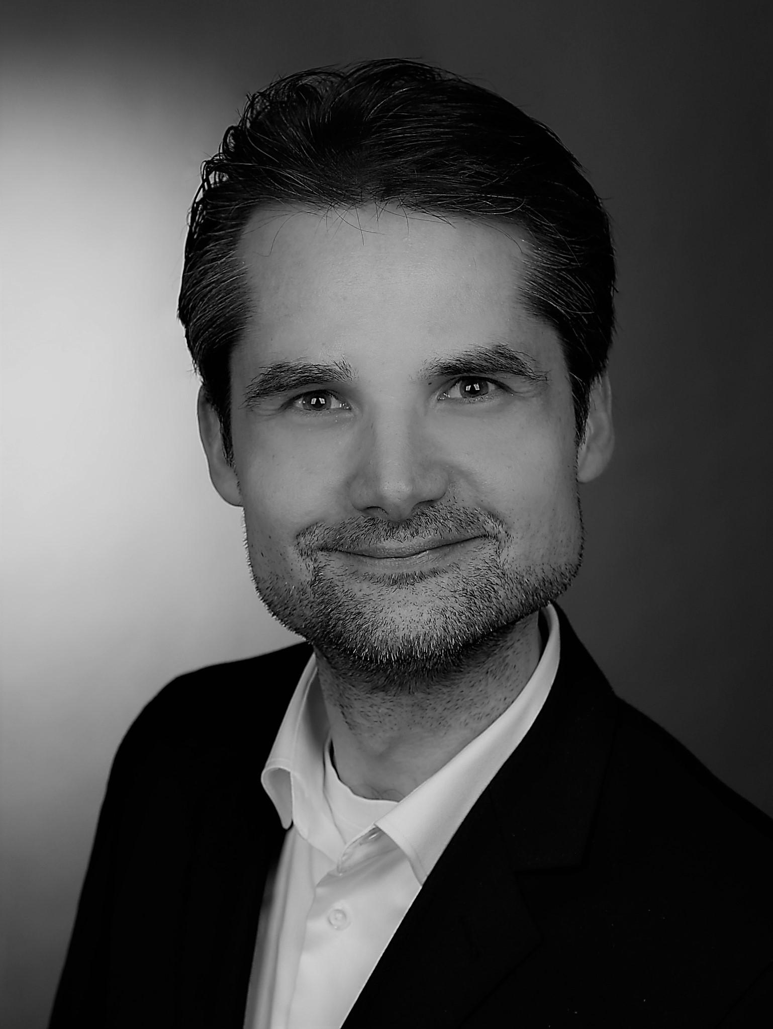 Jonas P.W. Göbel